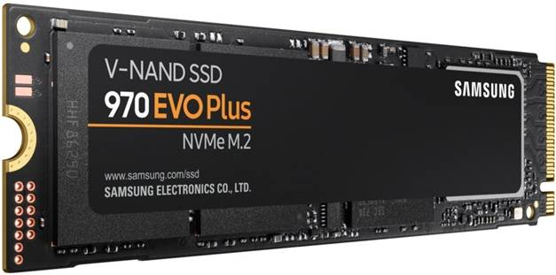 Benchmarks SSD