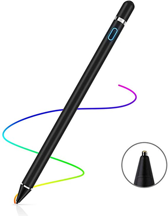 TOP 5 PENS FOR TOUCH SCREEN LAPTOPS