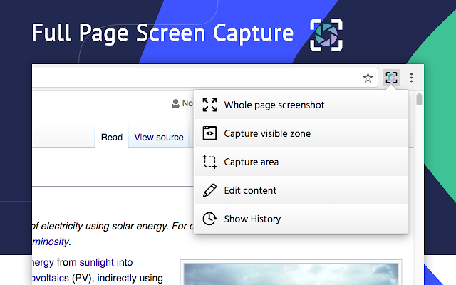 Top 5 Windows Chrome Extension Available to Print Screen Windows 10