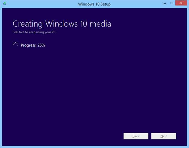 A good option for people migrating from Windows 7 to Windows 10 is to download windows 10 iso